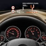 Automotive: dati sull'elettrico e head-up display