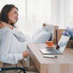 Consigli utili per una corretta postura