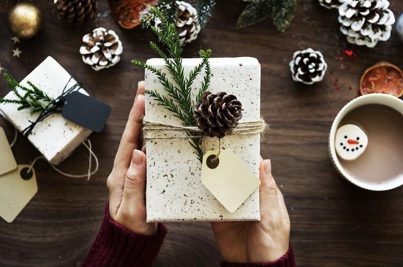 Trovare un'idea regalo per qualsiasi occasione