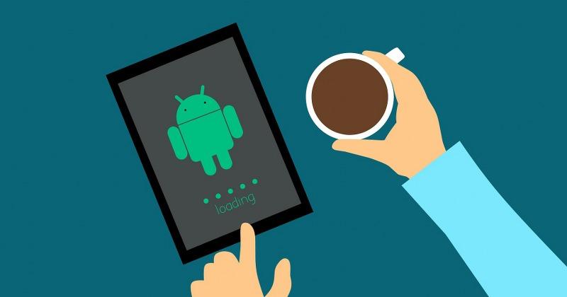 Come eseguire il backup su Android