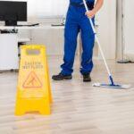 Pulizie Uffici: lavorare in un ambiente sano e sicuro