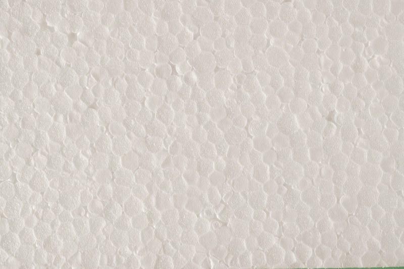 Che cos'è il polistirolo espanso e dove può essere utilizzato?
