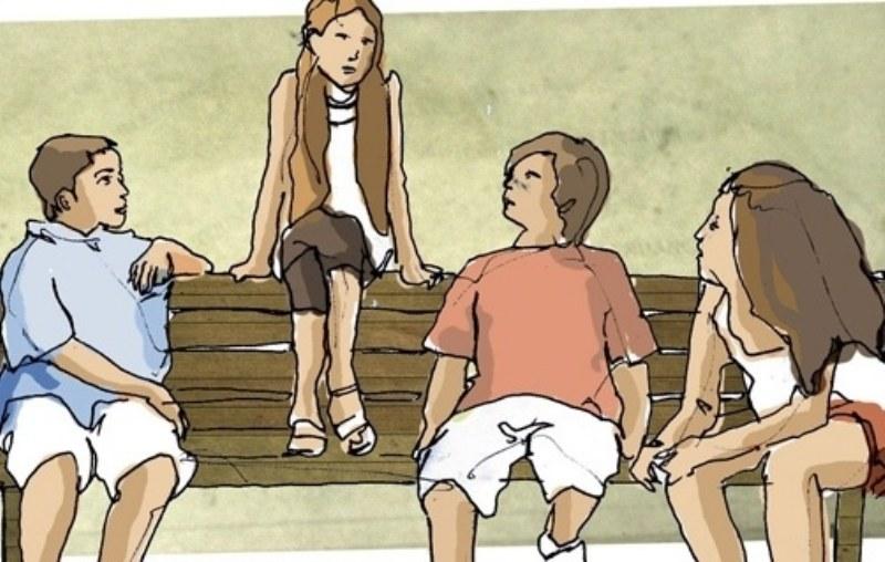 Bambini di 10 anni: come cambiano nella pre adolescenza?