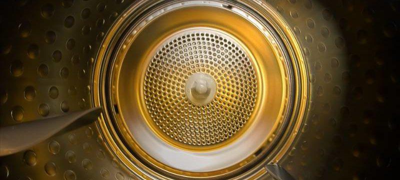 Problemi al cestello dell'asciugatrice? Ecco cosa fare