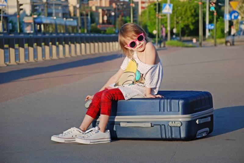 Viaggiare per fuggire dallo stress
