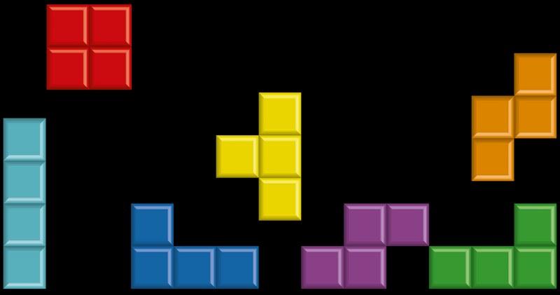 La storia del mitico videogame Tetris