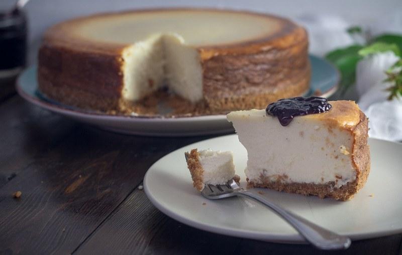 La storia della cheesecake: le sue origini