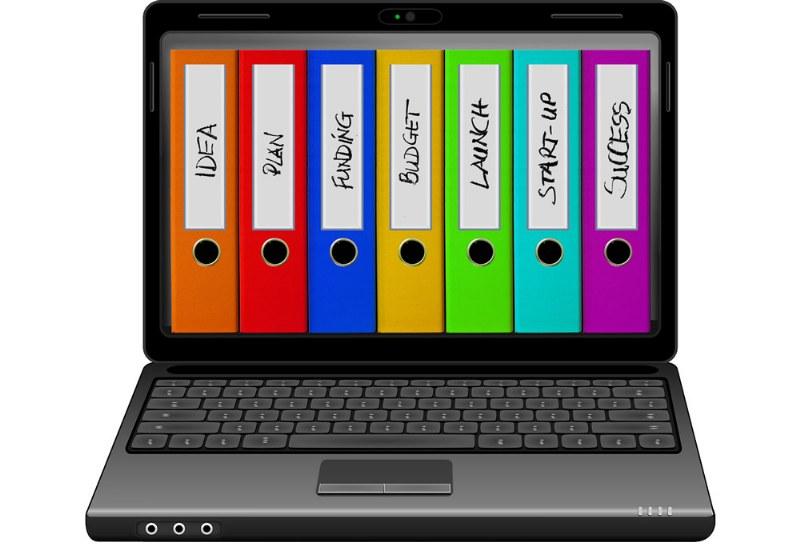 Come conservare i documenti contabili
