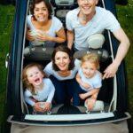 6 consigli utili sulla sicurezza in auto per genitori attenti