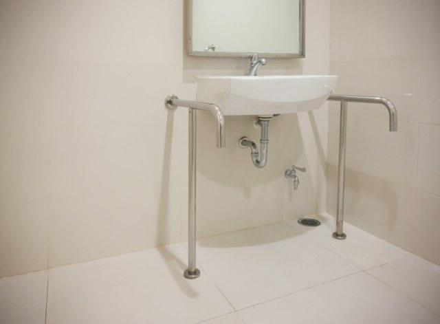 Come arredare un bagno per disabili: I nostri consigli